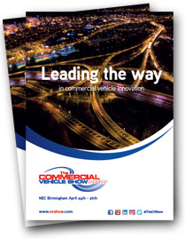 cvshow-2018-brochure-cover image