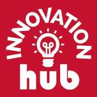 The Innovation Hub at The CV Show - logo image