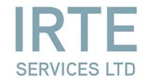 IRTE Services - logo image