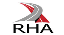 The Road Haulage Association - log image