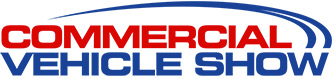 The Commercial Vehicle Show - logo image