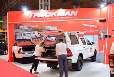 A to Z of The Commercial Vehicle Show exhibitors - image