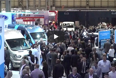 View The Commercial Vehicle Show videos - image