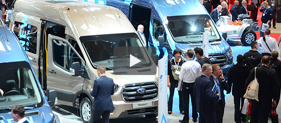 Click to see CV Show Videos - image