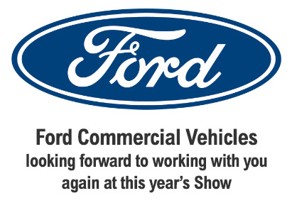 Ford Commercial Vehicles @ CV Show 2021 - image